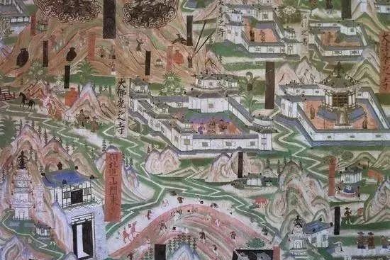 梁思成逝世46周年祭:能挽救千年的建筑,却没能救下老北京城_16