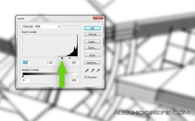 干货 SketchUp+photoshop快速渲染制作建筑景观效果图教程_7