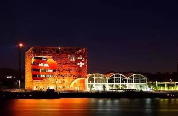这十大最具创意商业建筑设计,你听说过几个?_9