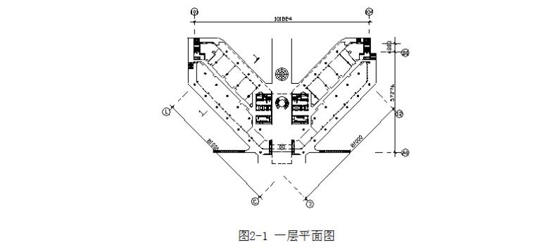 写字楼大厦施工组织设计(共527页,内容详细)