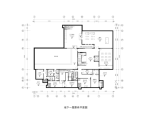 北京富力湾湖心岛别墅方案设计及意向图(41页)