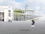 比利时会议中心