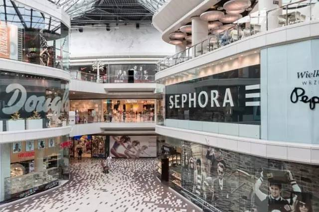 商场和专卖店该如何去进行软装设计?