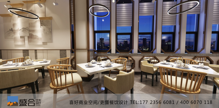 小滨楼中餐厅全国连锁重庆店_6