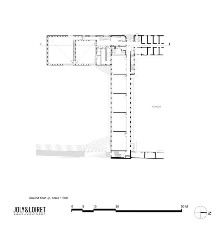 法国凡尔赛大公园音乐学院-1 (12)