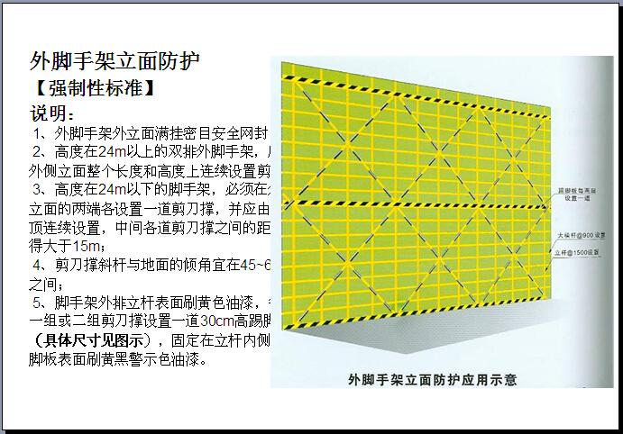 公路工程现场安全施工标准及施工安全管理(实例分析)_5