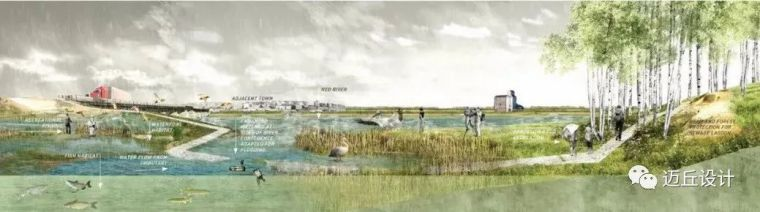 2019WLA世界建筑景观奖揭晓|生态创新_139