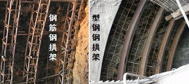 暗挖隧道内加固支护技术_1