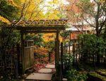 日本园林就只有枯山水吗?