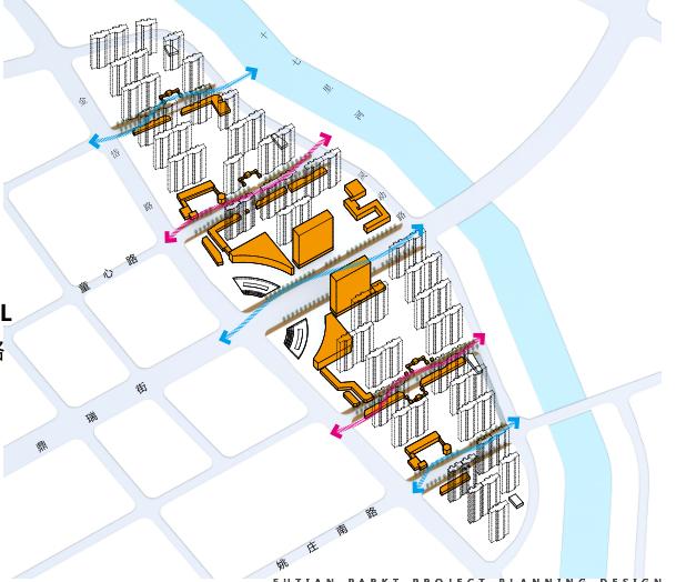 [河南]高层塔式住宅办公建筑设计方案文本(含教育配套)_8