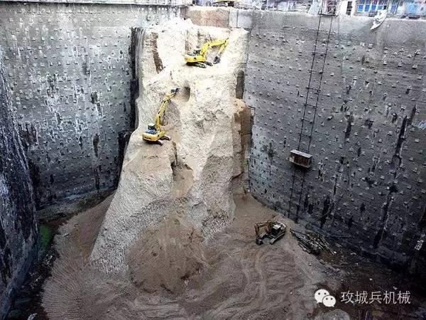深基坑工程事故类型总览_2