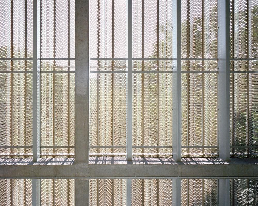 净能耗为零的开放建筑,为节能设计提供全新思路_28