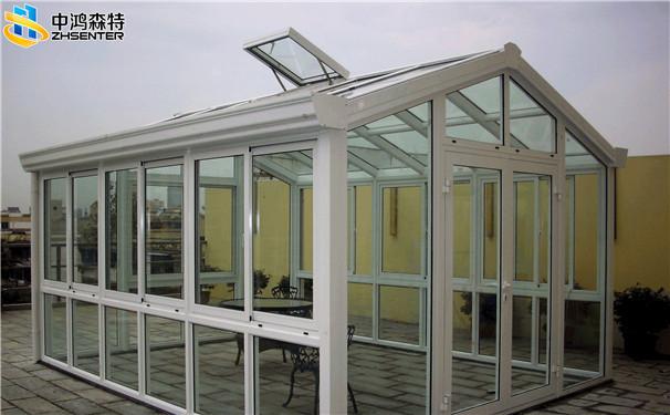 阳光玻璃房多少钱
