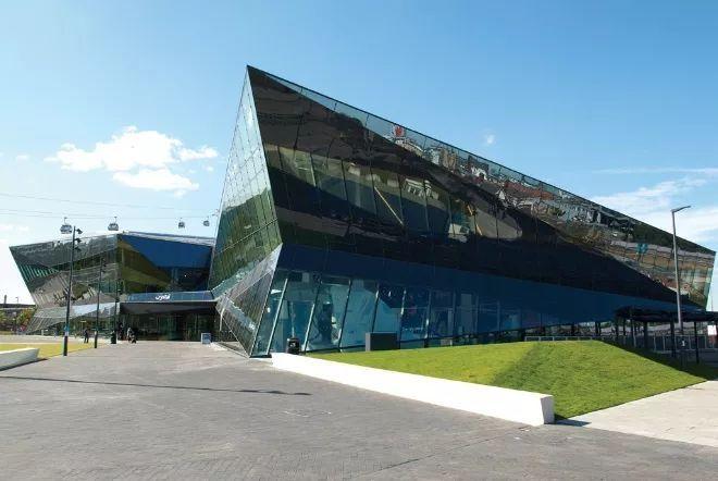 [绿色建造]全球典型十大绿色建筑案例