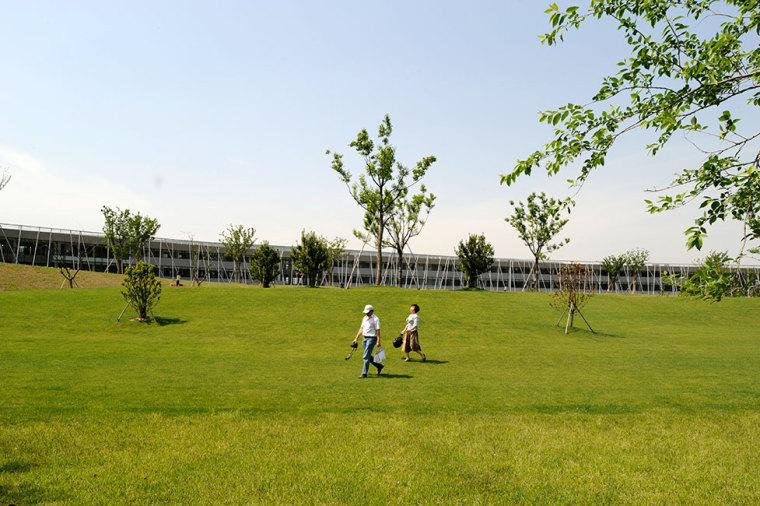 上海辰山植物园-13