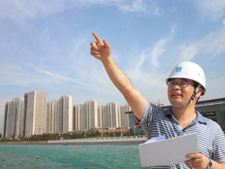 从建筑施工技术员怎么发展成项目经理