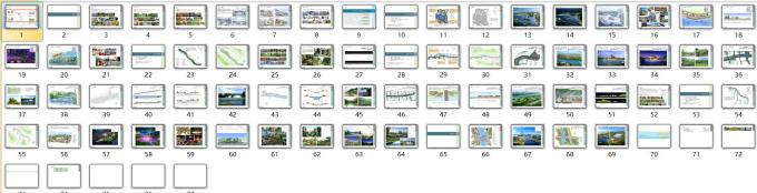 """[辽宁]""""一纵五横""""水系景观概念性规划设计_12"""