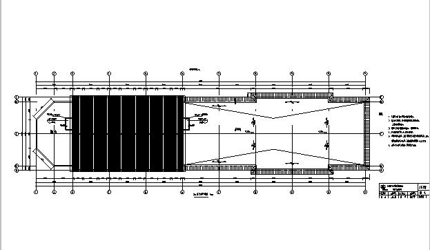 [辽宁]18栋商贸楼建筑施工图(含机电——结构图纸)_8