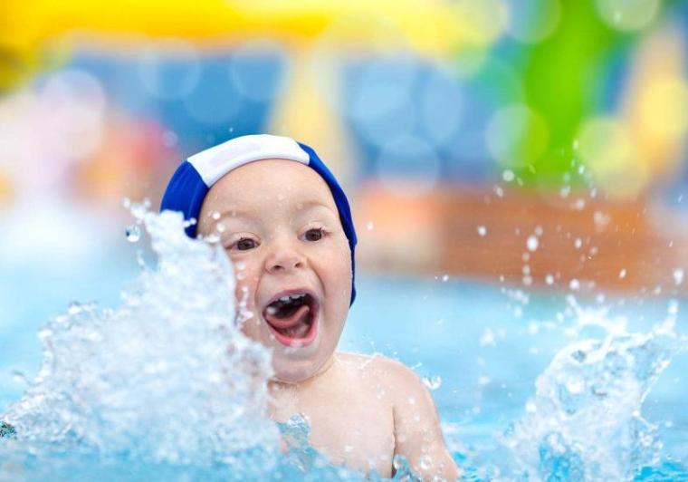 国际专业婴儿泳池标准