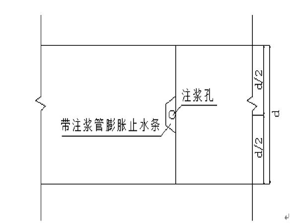 某隧道渗漏水处理工程方案设计(word版共108页)