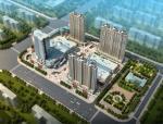 【河南】东部某城市综合体方案设计文本PDF