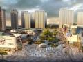 [浙江]银泰匯山水流金景观设计——奥雅