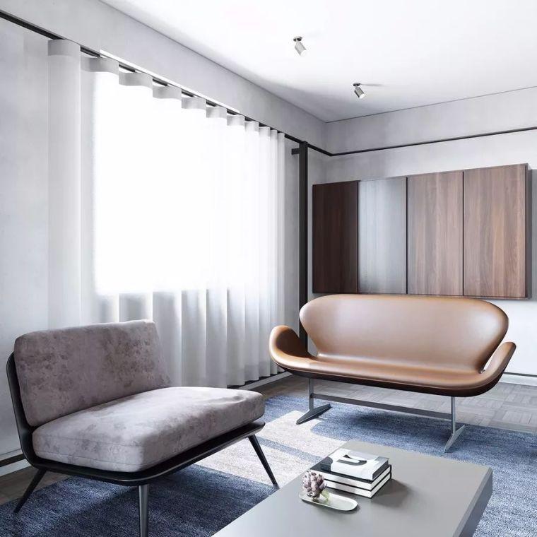 窗帘如何选择和搭配,创造出更好的空间效果_9