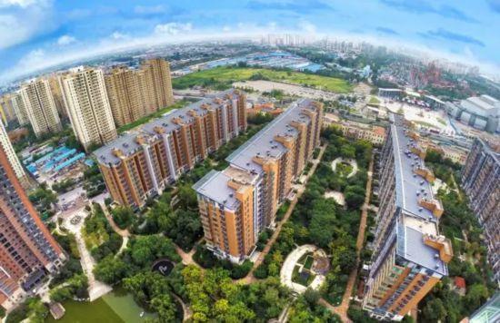 房地产集团旗下物业管理业务及盈利模式