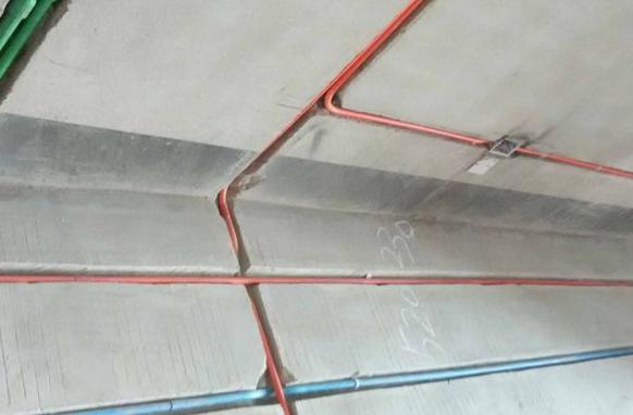 建筑工程劳务分包合同协议书(水电)
