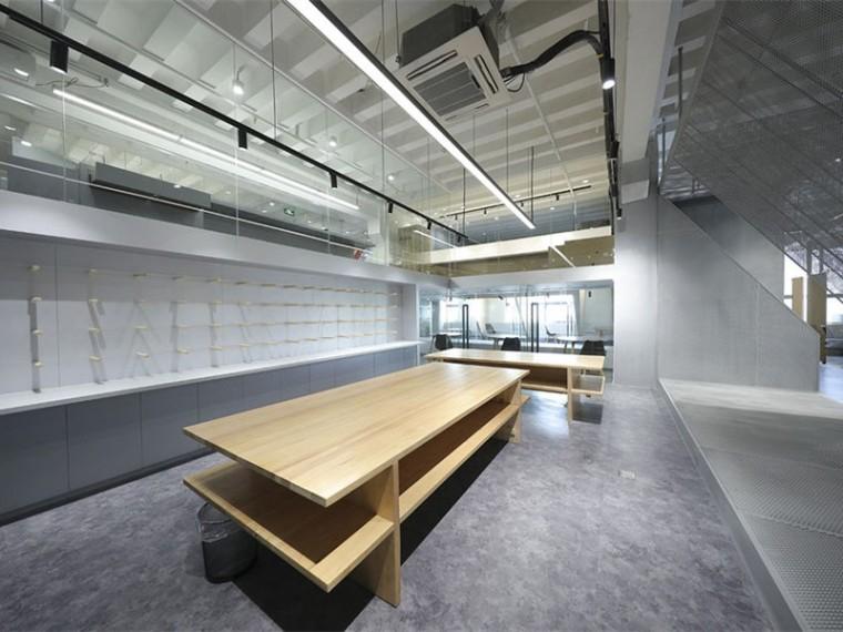 上海SIA国际艺术教育空间