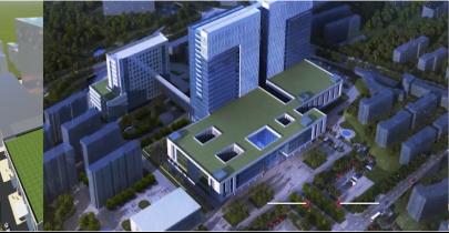 BIM技术应用在宣城市人民医院急诊外科大楼建设中的应用与实践