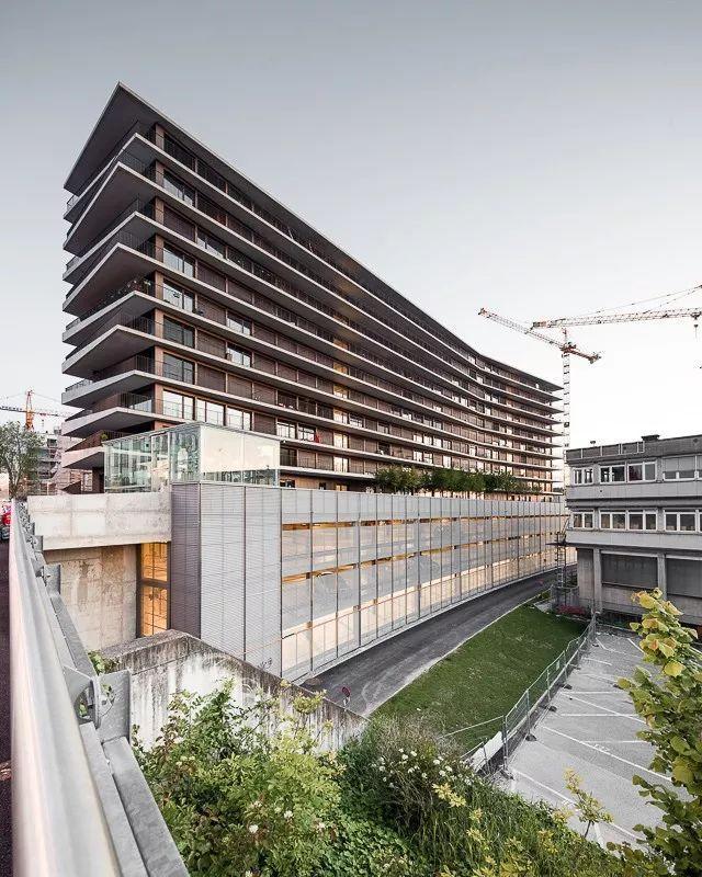 建筑造型欣赏-横向关系30例_32