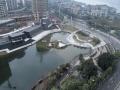 承载城市景观片段与文化艺术的容器——重庆天地美术馆