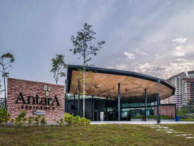 马来西亚ANTARA画廊