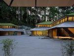 远洋的现代东方禅意 | 美国波特兰日本庭院文化村