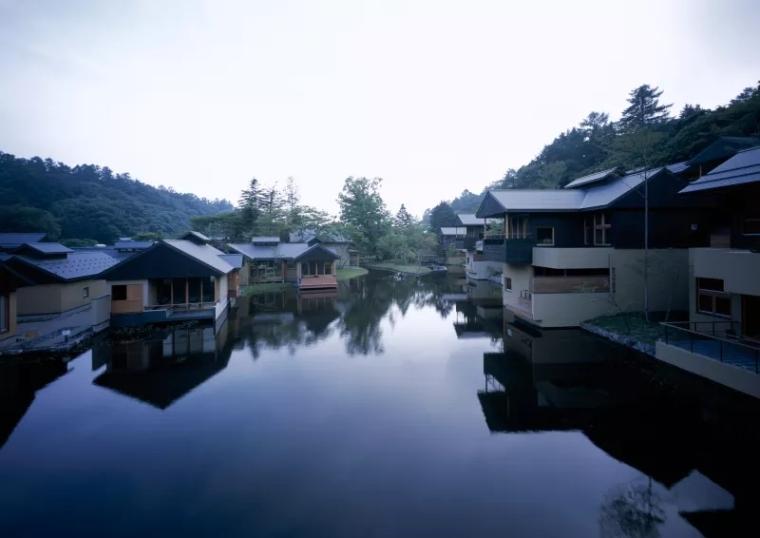 日本星野度假村