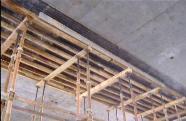 后浇带施工安全质量注意要点,精致后浇带全靠它了