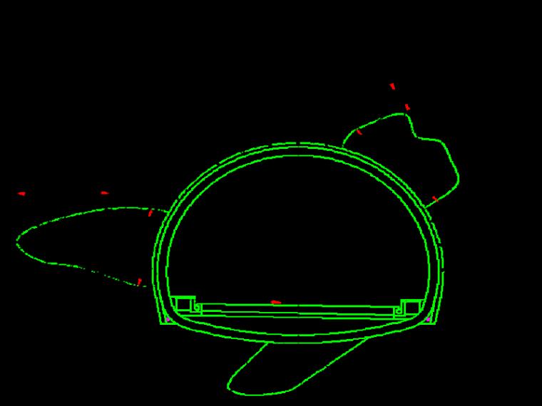 隧道岩溶地段专项施工方案