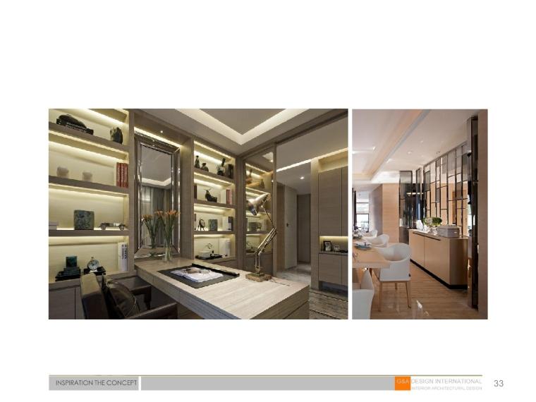 [上海]集艾设计G&A-海珀黄浦4-1中式样板间设计方案含效果图+施工图_20