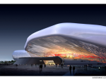 【浙江】乐清文化中心建筑规划设计