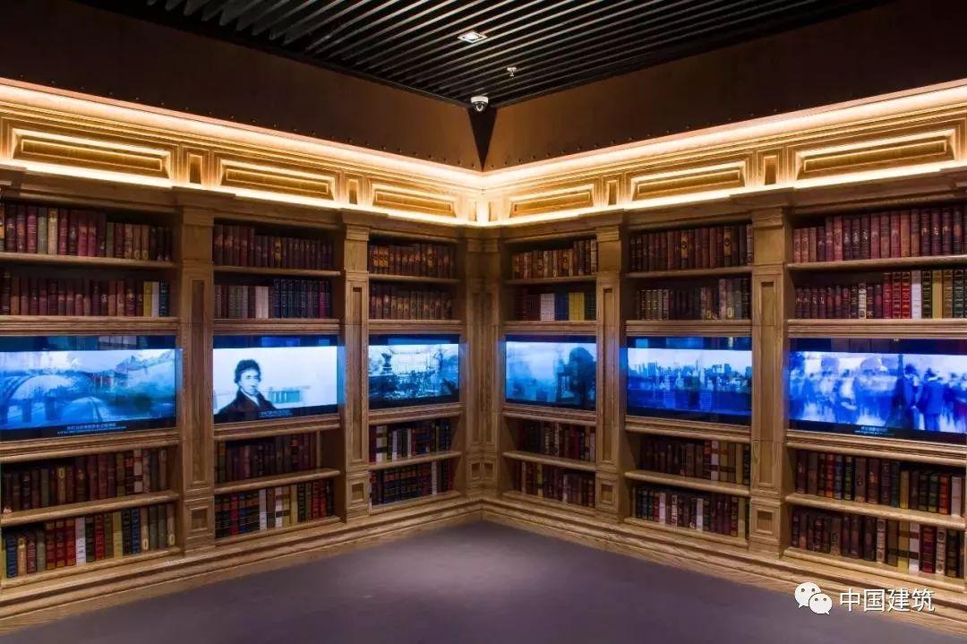国内首个钢结构博物馆正式开馆,等你来约_21