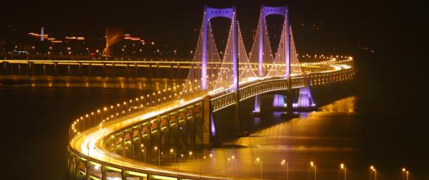 基于BIM的桥梁信息集成管理系统研究