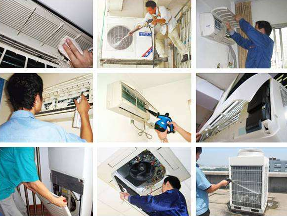 空调水系统管道冲洗方案