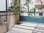 Sala Equis电影院改造,马德里