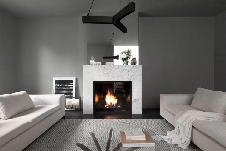 有色彩洁癖的设计师,设计的家居是什么样的?