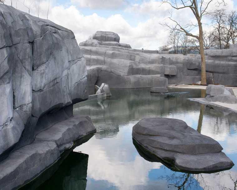 巴黎动物园-12