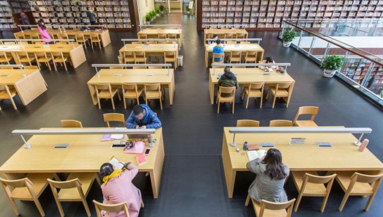 图书馆建筑电气毕业设计