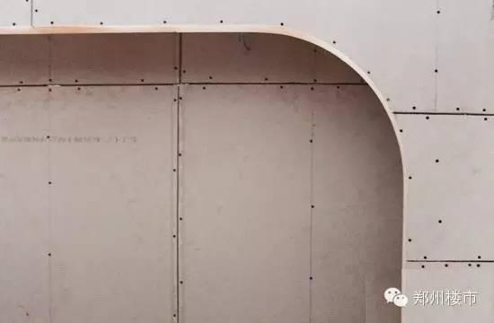死磕装修隐蔽工程:吊顶和石膏板隔断墙怎么做才算规范?_11