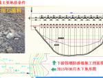 【中国水电】白鹤滩水电站截流防渗工程施工方案(共38页)
