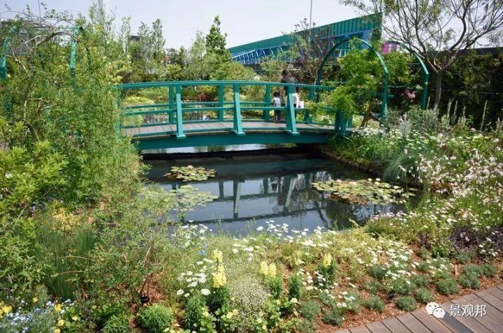 各种各样的景观桥_10